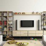 HOT: Mẫu tủ tivi thiết kế hiện đại – mang lại đẳng cấp cho không gian sống