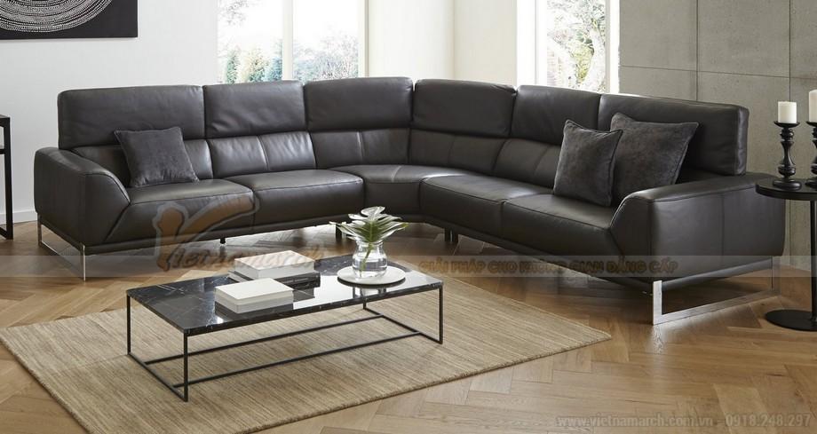 Bật mí cách nhận biết sofa nhập khẩu Đài Loan chuẩn xịn