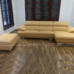 Cực kỳ sang trọng với mẫu sofa cao cấp nhập khẩu từ Đài Loan