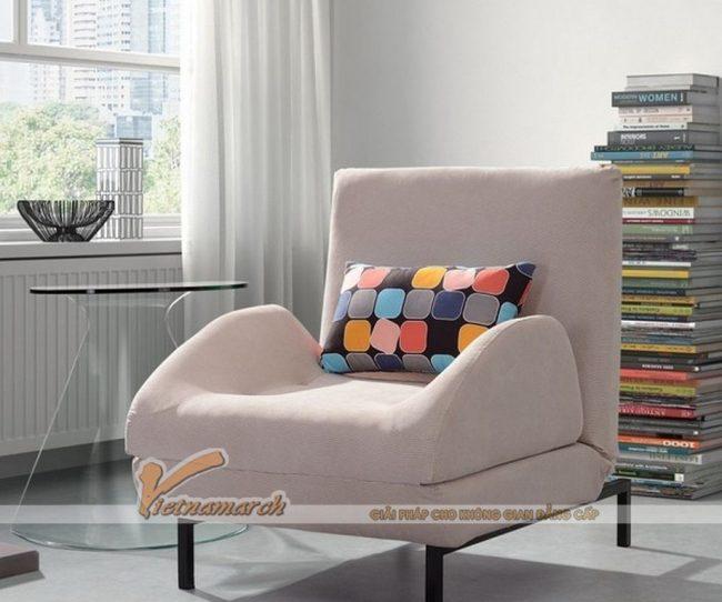 Mẫu sofa bed nhập khẩu Đài Loan