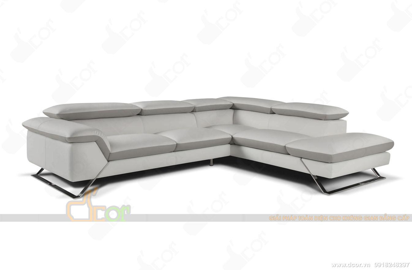 Bộ ghế sofa nhập khẩu italia ARTU.935 - Calia