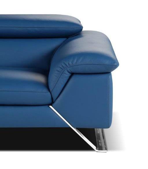 Mẫu sofa Italia màu sắc sang trọng cực kỳ bắt mắt 01