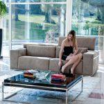 Mẫu sofa Italia khiến các gia chủ phải lao đao tìm kiếm.