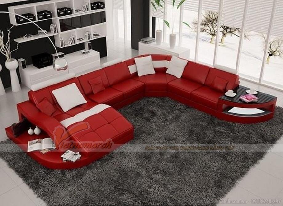 Những mẫu sofa da Đài Loan được ưa chuộng trên thị trường hiện nay