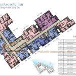 Tư vấn thiết kế các căn hộ thuộc tòa S1 chung cư Vinhomes Skylake
