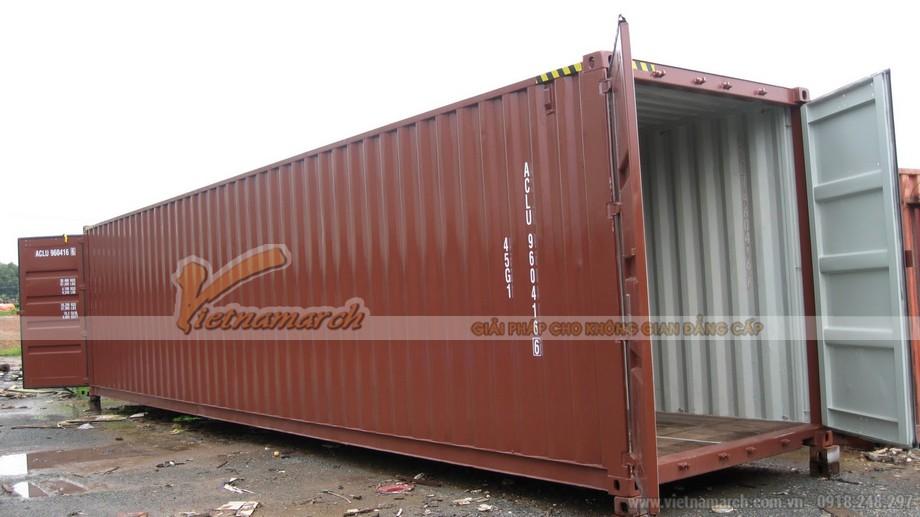 6 điều cần biết nếu muốn sở hữu một ngôi nhà container-02