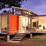 6 điều cần biết nếu muốn sở hữu một ngôi nhà container