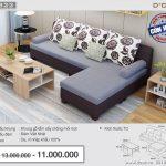Mẫu sofa tuyệt vời các gia đình Việt không thể bỏ qua Mã NG: 322