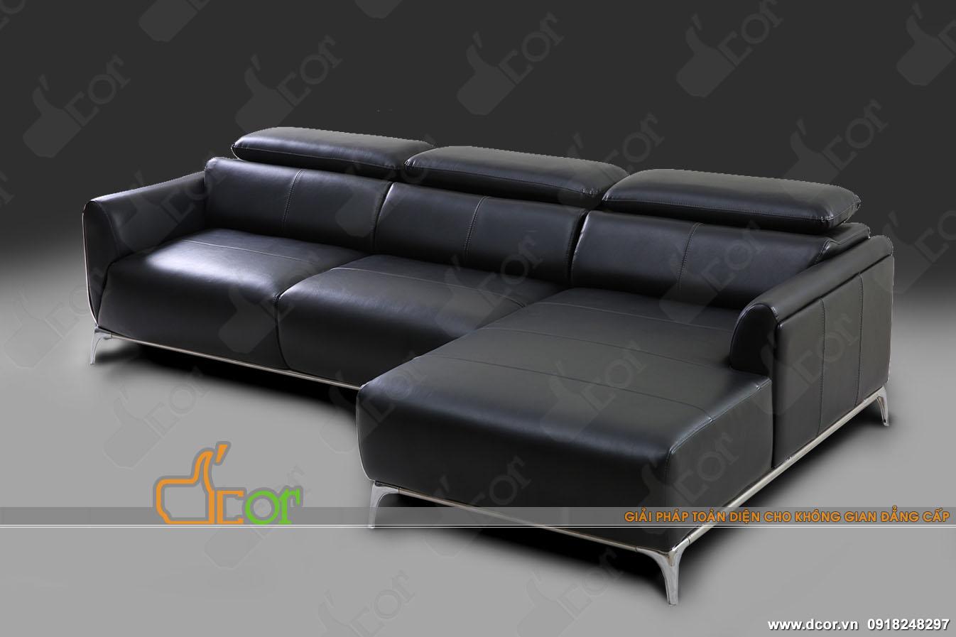 Mẫu ghế Sofa sản xuất tại Việt Nam