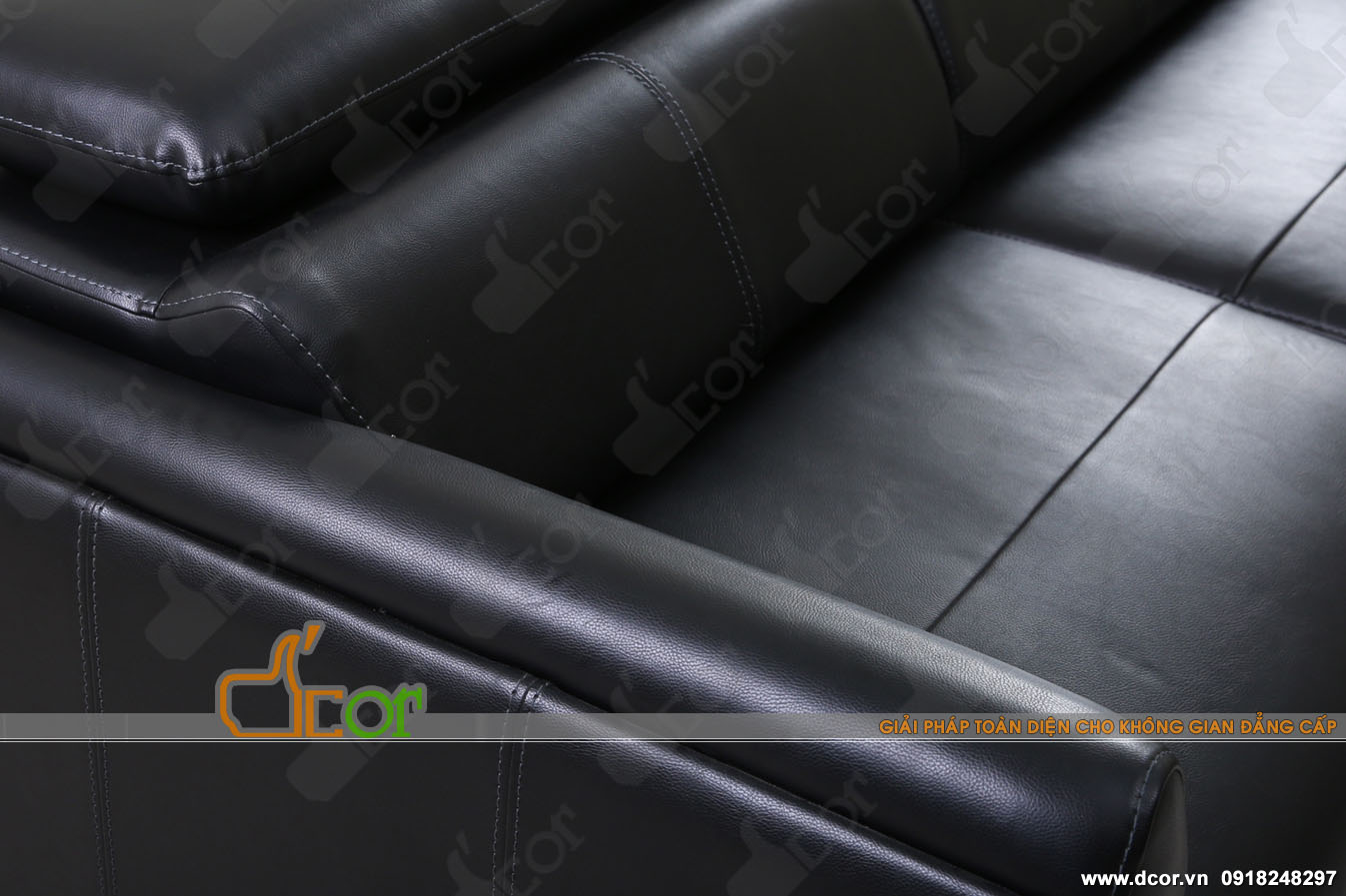 Mẫu thiết kế sofa italia