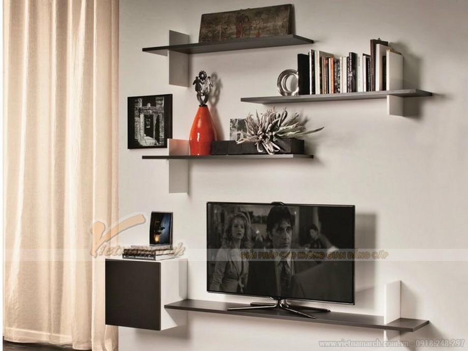 Kệ tivi đẹp -đơn giản phù hợp với mọi không gian sống