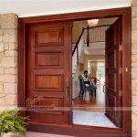 Kích thước cửa đi (cửa chính) hợp phong thủy – Chuẩn kích thước lỗ ban