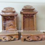 Tổng hợp những mẫu bàn thờ Thần Tài, Ông Địa truyền thống đẹp nhất