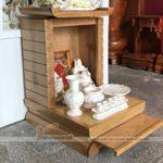 Những mẫu bàn thờ Thần Tài, Ông Địa hiện đại được ưa chuộng