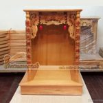 Những mẫu bàn thờ Thần Tài, Ông Địa mang phong cách hiện đại