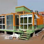 6 điều cần biết nếu muốn sở hữu một ngôi nhà container đẹp hoàn hảo