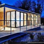 Làm thế nào tự xây dựng ngôi nhà Container tuyệt đẹp