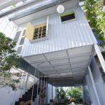 Ngắm nhìn 2 ngôi biệt thự container đẹp nhất Việt Nam