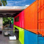 Tổng hợp các mẫu nhà container đẹp lung linh ai cũng muốn sở hữu