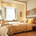 Bật mí cách chọn giường ngủ đẹp hợp phong thủy mang lại sức khỏe và tài lộc