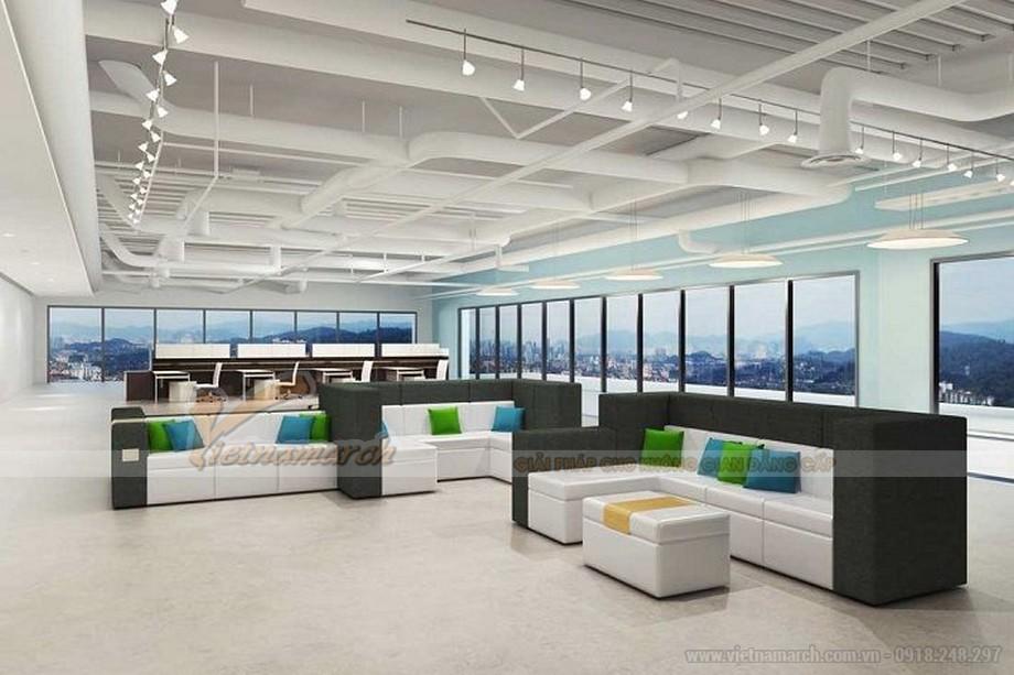 Bật mý: Cách thiết kế văn phòng chuẩn không cần chỉnh được chuyên gia tiết lộ