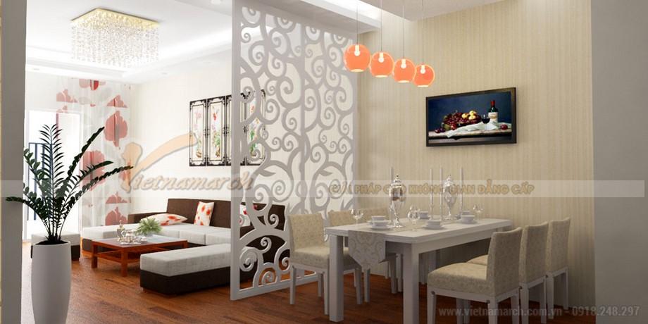Bí quyết lựa chọn vách gỗ trang trí tạo nên sự hiện đại cho không gian nhà bạn