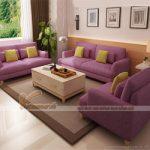 Tân trang phòng khách đón Tết với mẫu sofa Việt sang trọng, cao cấp nhất năm 2018