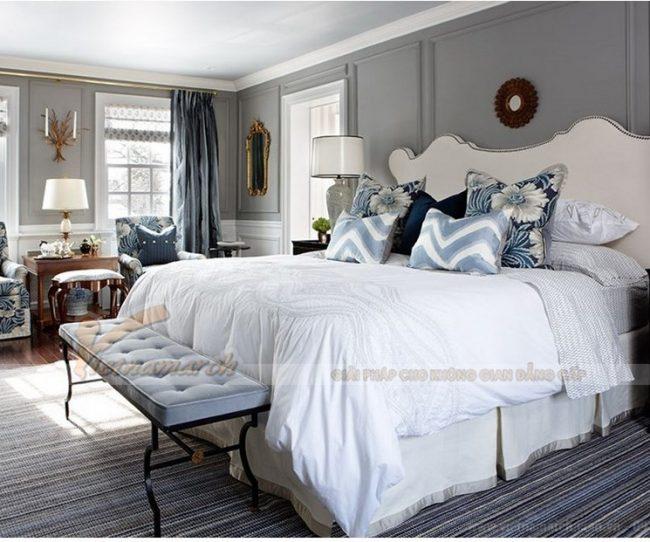 Đặt gường ngủ sai cách ảnh hưởng đến sức khỏe của bạn như thế nào