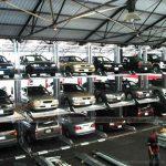 Hệ thống bãi đỗ xe tự động – Giải pháp công nghệ cao trong cuộc sống hiện đại