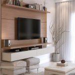Kệ tủ tivi dành riêng cho không gian phòng khách
