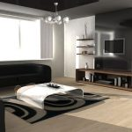 Tổng hợp những mẫu tủ Kệ tivi đẹp dành riêng cho các căn nhà chung cư