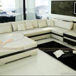 Những lưu ý để chọn được mẫu sofa đẹp giúp không gian rộng rãi