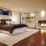Tổng hợp những cách chọn thảm trải sàn đẹp, ấn tượng cho phòng ngủ