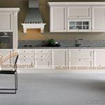 Tổng hợp những mẫu tủ bếp nhiều màu sắc cực ấn tượng
