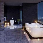 Thiết kế phòng tắm phù hợp với mọi không gian gia đình