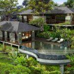 Ấn tượng với 5 mẫu thiết kế biệt thự nhà vườn đẹp nhất.