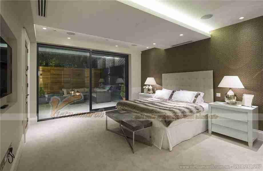 Khám phá căn biệt thự ẩn dưới lòng đất tại Luân Đôn