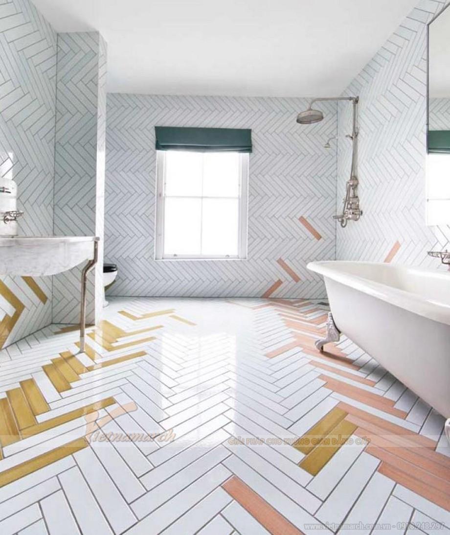 Kinh nghiệm thiết kế phòng tắm cho không gian SIÊU nhỏ nhưng vẫn sang trọng
