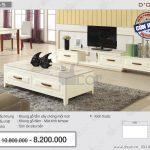 Trọn bộ hình ảnh mẫu bàn trà gỗ nhập khẩu BT65 khiến bao khách hàng ngất ngây