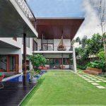 Thiết kế biệt thự nhà vườn – Xu hướng biệt thự trong tương lai