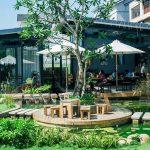 Nguyên tắc phong thủy trong thiết kế quán cà phê để tiền tài vô như nước cho chủ quán