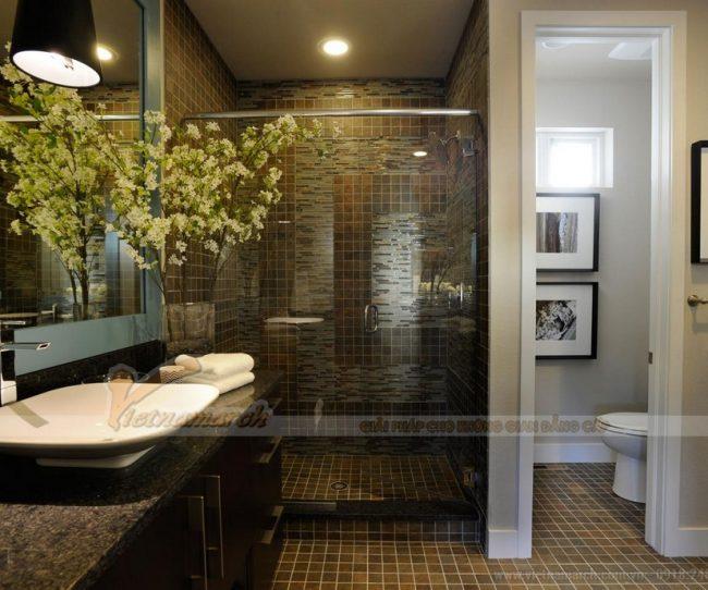 Những lưu ý không được bỏ qua khi thiết kế nhà tắm ->>>> Xem ngay