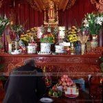 Tất tần tật những nguyên tắc phong thủy khi bố trí bàn thờ truyền thống