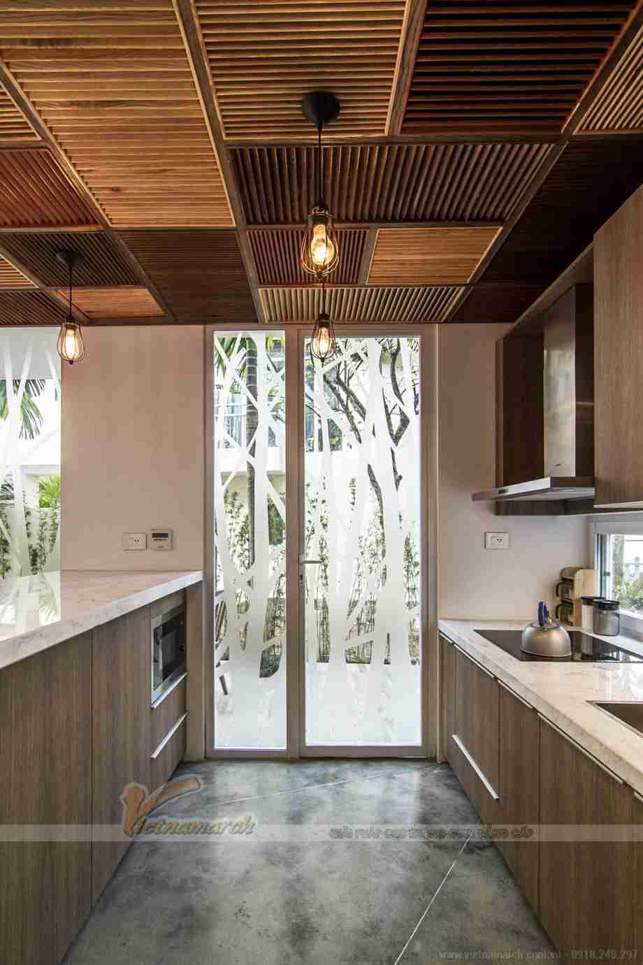 Chiêm ngưỡng thiết kế biệt thự vườn hiện đại