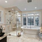 5 Mẫu thiết kế phòng tắm theo phong cách hiện đại ai cũng mê tít