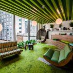 Tổng hợp các phong cách thiết kế văn phòng chuẩn – Giúp công ty phát triển mạnh mẽ