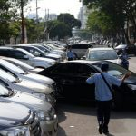 Hiện trạng và nhu cầu xây dựng bãi đỗ xe thông minh cho TP HCM