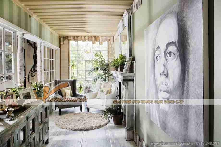 Chiêm ngưỡng căn nhà Container đẹp như trong truyện cổ tích