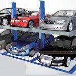 Hệ thống bãi đỗ xe thông minh cho gia đình và chung cư