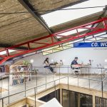 Khám phá không gian làm việc chung ấn tượng tại Ecuador